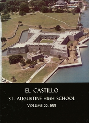 Page 5, 1981 Edition, St Augustine High School - El Castillo Yearbook (St Augustine, FL) online yearbook collection