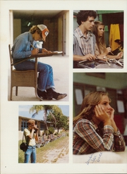 Page 8, 1981 Edition, St Augustine High School - El Castillo Yearbook (St Augustine, FL) online yearbook collection