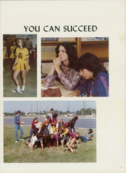 Page 9, 1981 Edition, St Augustine High School - El Castillo Yearbook (St Augustine, FL) online yearbook collection