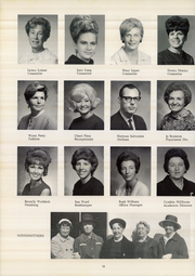 Page 14, 1968 Edition, Patricia Stevens Career College - La Belle Gentile Yearbook (Tampa, FL) online yearbook collection