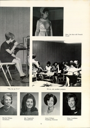 Page 15, 1968 Edition, Patricia Stevens Career College - La Belle Gentile Yearbook (Tampa, FL) online yearbook collection