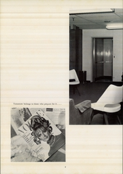 Page 4, 1968 Edition, Patricia Stevens Career College - La Belle Gentile Yearbook (Tampa, FL) online yearbook collection