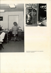 Page 5, 1968 Edition, Patricia Stevens Career College - La Belle Gentile Yearbook (Tampa, FL) online yearbook collection