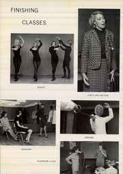 Page 6, 1968 Edition, Patricia Stevens Career College - La Belle Gentile Yearbook (Tampa, FL) online yearbook collection