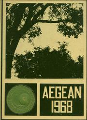 University of South Florida - Aegean Yearbook (Tampa, FL) online yearbook collection, 1968 Edition, Page 1