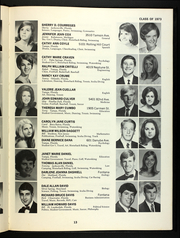 Page 17, 1969 Edition, University of South Florida - Aegean Yearbook (Tampa, FL) online yearbook collection