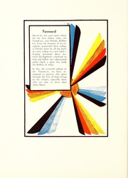 Page 12, 1931 Edition, Rollins College - Tomokan Yearbook (Winter Park, FL) online yearbook collection