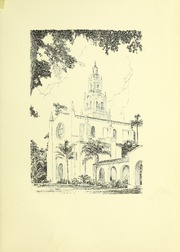 Page 13, 1934 Edition, Rollins College - Tomokan Yearbook (Winter Park, FL) online yearbook collection