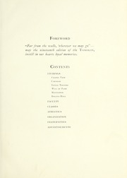 Page 9, 1934 Edition, Rollins College - Tomokan Yearbook (Winter Park, FL) online yearbook collection