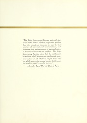 Page 11, 1936 Edition, Rollins College - Tomokan Yearbook (Winter Park, FL) online yearbook collection