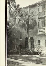 Page 17, 1936 Edition, Rollins College - Tomokan Yearbook (Winter Park, FL) online yearbook collection