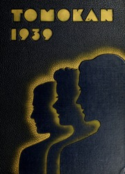 Page 1, 1939 Edition, Rollins College - Tomokan Yearbook (Winter Park, FL) online yearbook collection