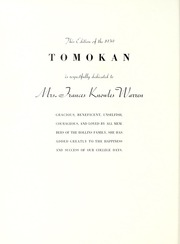 Page 10, 1939 Edition, Rollins College - Tomokan Yearbook (Winter Park, FL) online yearbook collection