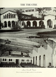 Page 15, 1939 Edition, Rollins College - Tomokan Yearbook (Winter Park, FL) online yearbook collection