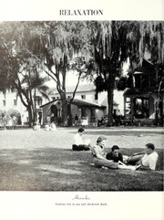 Page 16, 1939 Edition, Rollins College - Tomokan Yearbook (Winter Park, FL) online yearbook collection