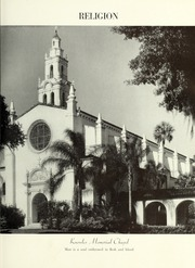 Page 17, 1939 Edition, Rollins College - Tomokan Yearbook (Winter Park, FL) online yearbook collection