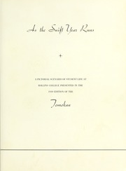 Page 7, 1939 Edition, Rollins College - Tomokan Yearbook (Winter Park, FL) online yearbook collection