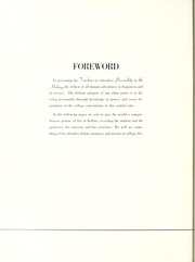Page 8, 1939 Edition, Rollins College - Tomokan Yearbook (Winter Park, FL) online yearbook collection