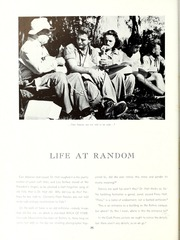 Page 12, 1941 Edition, Rollins College - Tomokan Yearbook (Winter Park, FL) online yearbook collection