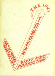 Page 1, 1947 Edition, Rollins College - Tomokan Yearbook (Winter Park, FL) online yearbook collection