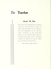 Page 10, 1947 Edition, Rollins College - Tomokan Yearbook (Winter Park, FL) online yearbook collection