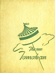Page 1, 1950 Edition, Rollins College - Tomokan Yearbook (Winter Park, FL) online yearbook collection