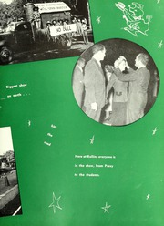 Page 11, 1950 Edition, Rollins College - Tomokan Yearbook (Winter Park, FL) online yearbook collection