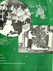 Page 13, 1950 Edition, Rollins College - Tomokan Yearbook (Winter Park, FL) online yearbook collection