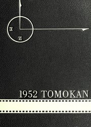 Rollins College - Tomokan Yearbook (Winter Park, FL) online yearbook collection, 1952 Edition, Page 1