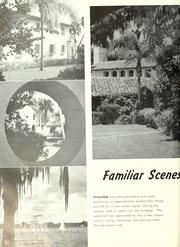 Page 18, 1954 Edition, Rollins College - Tomokan Yearbook (Winter Park, FL) online yearbook collection