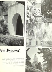 Page 19, 1954 Edition, Rollins College - Tomokan Yearbook (Winter Park, FL) online yearbook collection