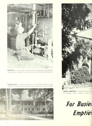 Page 20, 1954 Edition, Rollins College - Tomokan Yearbook (Winter Park, FL) online yearbook collection