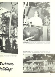 Page 21, 1954 Edition, Rollins College - Tomokan Yearbook (Winter Park, FL) online yearbook collection