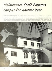 Page 22, 1954 Edition, Rollins College - Tomokan Yearbook (Winter Park, FL) online yearbook collection