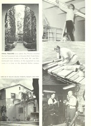 Page 25, 1954 Edition, Rollins College - Tomokan Yearbook (Winter Park, FL) online yearbook collection