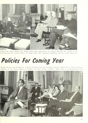 Page 27, 1954 Edition, Rollins College - Tomokan Yearbook (Winter Park, FL) online yearbook collection