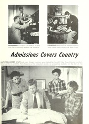 Page 33, 1954 Edition, Rollins College - Tomokan Yearbook (Winter Park, FL) online yearbook collection