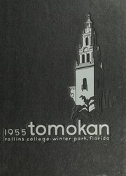 Rollins College - Tomokan Yearbook (Winter Park, FL) online yearbook collection, 1955 Edition, Page 1
