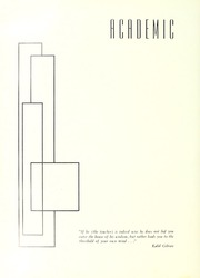 Page 10, 1960 Edition, Rollins College - Tomokan Yearbook (Winter Park, FL) online yearbook collection
