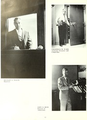 Page 16, 1960 Edition, Rollins College - Tomokan Yearbook (Winter Park, FL) online yearbook collection