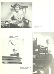 Page 17, 1960 Edition, Rollins College - Tomokan Yearbook (Winter Park, FL) online yearbook collection