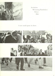 Page 13, 1964 Edition, Rollins College - Tomokan Yearbook (Winter Park, FL) online yearbook collection