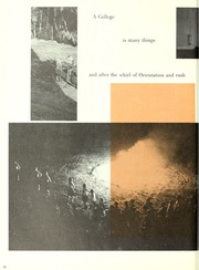 Page 14, 1964 Edition, Rollins College - Tomokan Yearbook (Winter Park, FL) online yearbook collection