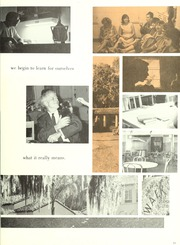 Page 15, 1964 Edition, Rollins College - Tomokan Yearbook (Winter Park, FL) online yearbook collection