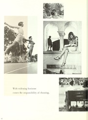 Page 16, 1964 Edition, Rollins College - Tomokan Yearbook (Winter Park, FL) online yearbook collection