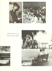 Page 17, 1964 Edition, Rollins College - Tomokan Yearbook (Winter Park, FL) online yearbook collection