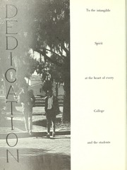 Page 6, 1964 Edition, Rollins College - Tomokan Yearbook (Winter Park, FL) online yearbook collection