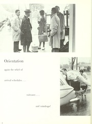 Page 8, 1964 Edition, Rollins College - Tomokan Yearbook (Winter Park, FL) online yearbook collection