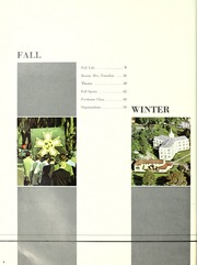 Page 10, 1965 Edition, Rollins College - Tomokan Yearbook (Winter Park, FL) online yearbook collection