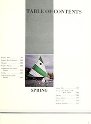 Page 11, 1965 Edition, Rollins College - Tomokan Yearbook (Winter Park, FL) online yearbook collection
